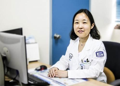 의정부성모병원 혈액종양내과 류시영 교수